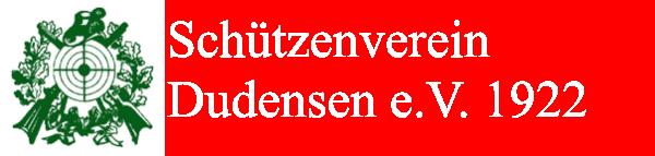 Schützenverein Dudensen